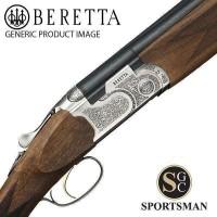 New Shotguns For Sale at The Sportsman Gun Centre