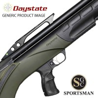 Daystate Renegade HP Green Synthetic FAC