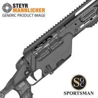 STEYR MANNLICHER SSG 08 A1