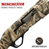 Winchester Sx4 Waterfowl 3.5 Inv+