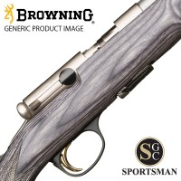 Browning T-Bolt Compo TGT/Varmint Thr 16.5 Inch