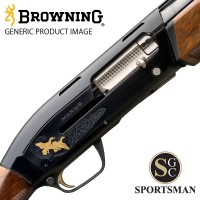 Browning Maxus Black Gold Inv 12G