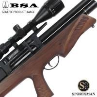 BSA Defiant Walnut