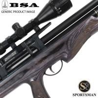 BSA Defiant Black Pepper