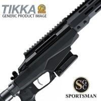 Tikka T3X TAC A1 Folding Stock LH 20 Inch