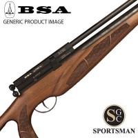 BSA Ultra XL Multishot Beech