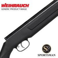 Weihrauch HW30 Synthetic