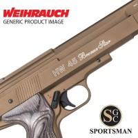 Weihrauch HW45 Bronze