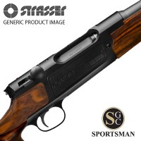 Strasser RS SOLO Thumbhole  Threaded