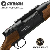 Strasser RS SOLO EVOLUTION Standard  Threaded