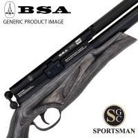 BSA Ultra CCS Black Pepper