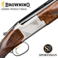 Browning Ultra Xs Pro Adj M/C 12G