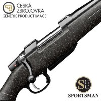 CZ 557 Night Sky SC