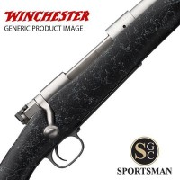 Winchester M70 Extreme Weather Threaded