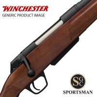 Winchester Xpr Sporter Threaded