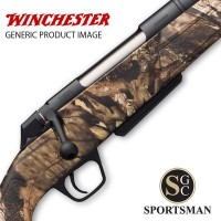 Winchester Xpr Hunter Mobuc Threaded