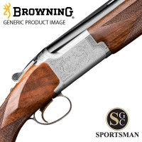 Browning B525 Liberty Light L/H M/C 12G