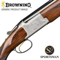 Browning B525 Game 1 Light L/H  M/C 20G