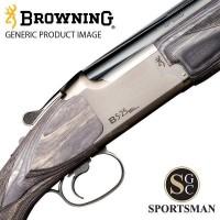 Browning B525 Sporter Laminated Adj M/C 12G