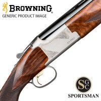Browning Ultra Xs Pro Adj L/H  M/C 12G
