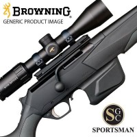 Browning Maral Std Compo Nordic Adj Fluted Hc