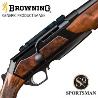 Browning Maral Sf Fluted Threaded