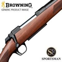 Browning A-Bolt 3 Hunter Battue
