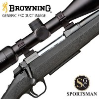Browning A-Bolt 3 Compo Kite K4 50 Combo