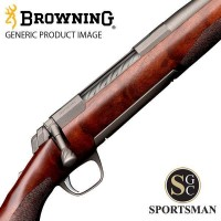 Browning X-Bolt Sf Pro Hunter Gr5 Wood