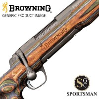 Browning X-Bolt Pro Long Range Grs Laminate
