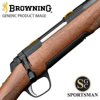 Browning X-Bolt Sf HunterII
