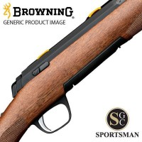 Browning X-Bolt Sf HunterII L/H