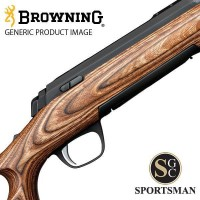 Browning X-Bolt Sf Eclipse Hunter Brown L/H
