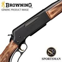Browning Blr Lightweigth Hunter Laminated Brown