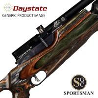 Daystate Wolverine R Reg  12 ft lbs Hi Lite Forester SE
