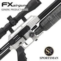 Buy FX Air Rifles Online at The Sportsman Gun Centre | FX