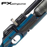 FX Crown Laminate Sapphire Blue FAC