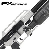 FX Impact MKII Sniper Edition Silver FAC