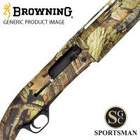Browning Gold Camo MOBUC 3.5 28 Inch M/C 10G