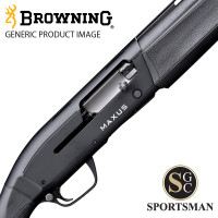 Browning Maxus One Composite 3.5 28 Inch M/C 12G