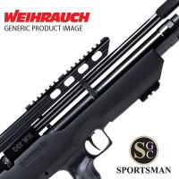 Weihrauch HW100BP-K Bullpup Synthetic .22