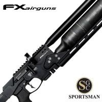 FX Crown MKII Standard Saber Tactical