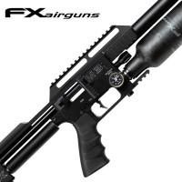 FX Impact M3 Black Compact