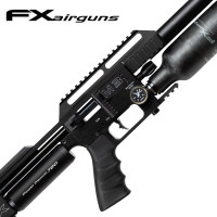 FX Impact M3 Black Sniper FAC