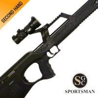 Walther G22 Black .22 LR