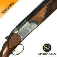 Used Shotguns / Second Hand Shotguns For Sale at the