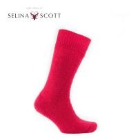 Naturally Selina Scott Short Walking Socks