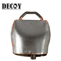 Decoy Brass Dog Bell