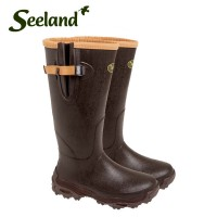 Seeland Countrylife 17 3.5mm Wellington Dark Brown