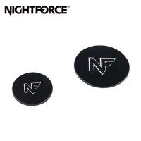 Nightforce Metal Lens Caps For Competition Models